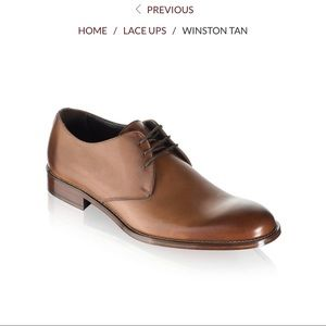 To Boot Brown Oxfords